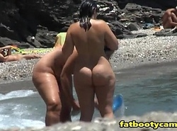 Heavy Booties in the first place Empty Lido - fatbootycams.com