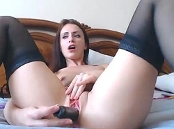 [Adultcamster.com] X Mummy Web camera Girl