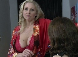 Julia Ann increased by Sarah Shevon Tribadic Intercourse