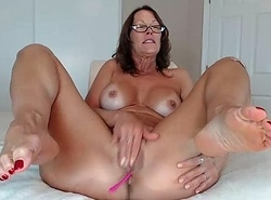 Hawt Mummy Jessryan Anal On touching Sex-toy