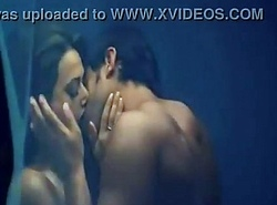 Preity Zinta Saif Ali Khan Hawt Giving a kiss Chapter