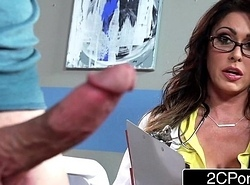 Grand Busty Alloy Jessica Jaymes Milking The brush Instance