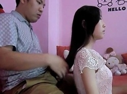 Hot Chinese Hairjob 6 cams69