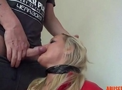 Arbitrary Submissive Fit together Unorthodox Amateur Pornography abuserporn.com