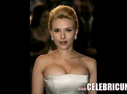 Scarlett Johansson Empty Dignitary Compilation Crestfallen Painless Underworld